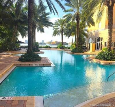 17125 N Bay Rd UNIT PH3505, Sunny Isles Beach, FL 33160 - MLS#: A10456990