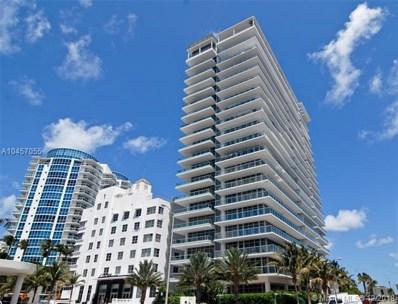 3737 Collins Ave UNIT N-207, Miami Beach, FL 33140 - MLS#: A10457055
