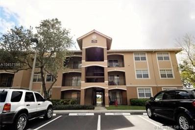 11730 SW 2nd St UNIT 12205, Pembroke Pines, FL 33025 - MLS#: A10457159