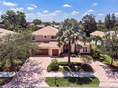 8404 S Lake Forest Dr, Davie, FL 33328 - MLS#: A10457345