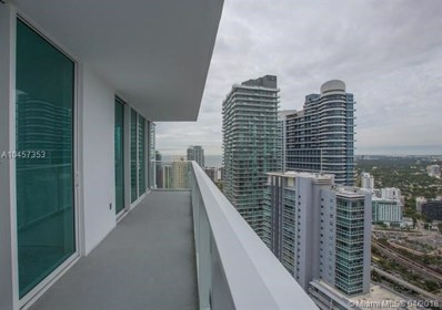 1080 Brickell Ave UNIT 4101, Miami, FL 33131 - MLS#: A10457353