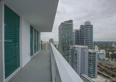 1080 Brickell Ave UNIT 4101, Miami, FL 33131 - MLS#: A10457353