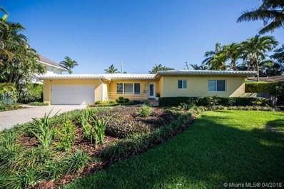 1217 NE 100th St., Miami Shores, FL 33138 - MLS#: A10457472