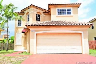 14031 SW 54TH St, Miramar, FL 33027 - MLS#: A10457502