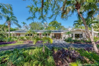 13190 SW 62nd Ave, Pinecrest, FL 33156 - MLS#: A10457547