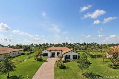 8930 Parkside Estates Dr, Davie, FL 33328 - MLS#: A10457564