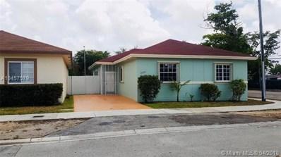 20701 NW 30th Ct, Miami Gardens, FL 33056 - MLS#: A10457579
