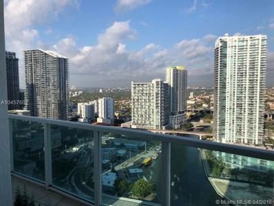 31 SE 5th St UNIT 3617, Miami, FL 33131 - MLS#: A10457602