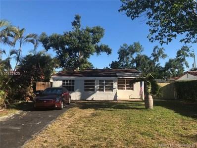 1735 NE 175th St, North Miami Beach, FL 33162 - MLS#: A10457625