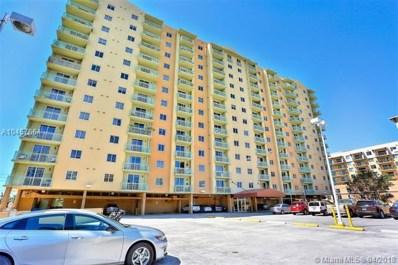 3500 Coral Way UNIT 513, Miami, FL 33145 - MLS#: A10457664