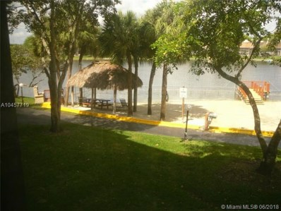 1101 Colony Point Cr. UNIT 116, Pembroke Pines, FL 33026 - MLS#: A10457719