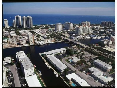 2895 NE 32nd Street UNIT 310, Fort Lauderdale, FL 33306 - MLS#: A10457729