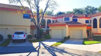 3402 Emerald Oaks Dr UNIT 801, Hollywood, FL 33021 - MLS#: A10457748