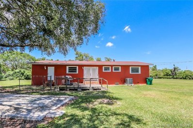 29700 SW 170th Ave, Homestead, FL 33030 - MLS#: A10457763