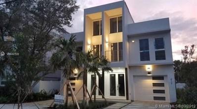 617 NE 14th Ave UNIT 1, Fort Lauderdale, FL 33304 - MLS#: A10457829