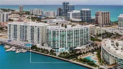 6700 Indian Creek Dr UNIT 601, Miami Beach, FL 33141 - MLS#: A10457870