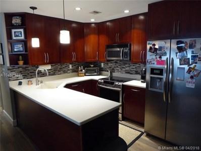 1700 SE 15th St UNIT 103, Fort Lauderdale, FL 33316 - MLS#: A10457987