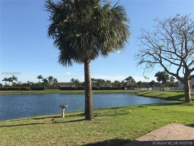 13350 SW 46th Ct, Miramar, FL 33027 - MLS#: A10458001
