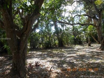 1488 SW 32nd St, Fort Lauderdale, FL 33315 - MLS#: A10458014