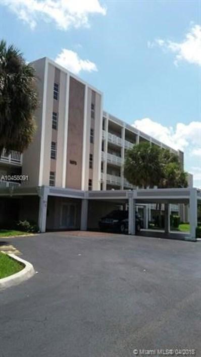 1075 Riverside Dr UNIT 406, Coral Springs, FL 33071 - MLS#: A10458091