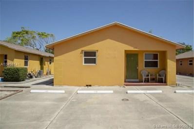 419 W Pine St, Lantana, FL 33462 - MLS#: A10458141