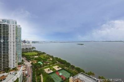1717 N Bayshore Dr UNIT A-3050, Miami, FL 33132 - MLS#: A10458178