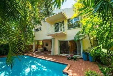 1805 Espanola Dr, Coconut Grove, FL 33133 - MLS#: A10458219