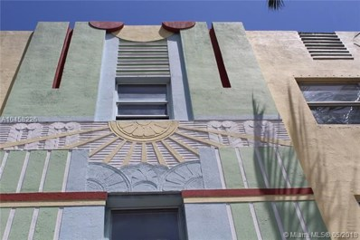 2615 Collins Ave UNIT 37, Miami Beach, FL 33140 - #: A10458226
