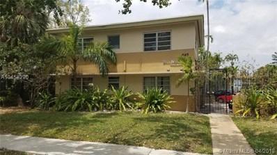 645 NE 77th St UNIT 15, Miami, FL 33138 - MLS#: A10458290
