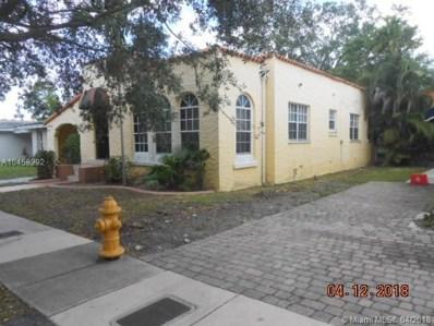 829 Lorca St, Coral Gables, FL 33134 - MLS#: A10458292
