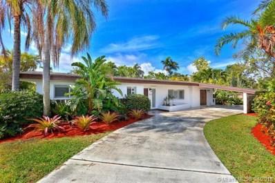 7210 SW 60th St, Miami, FL 33143 - MLS#: A10458303