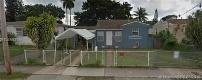 1944 NW 34th St, Miami, FL 33142 - MLS#: A10458395