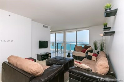6365 Collins Ave UNIT 3506, Miami Beach, FL 33141 - MLS#: A10458396