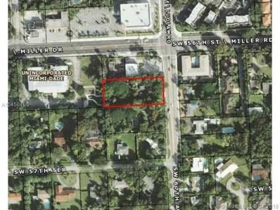 5620 SW 67th Ave, South Miami, FL 33143 - MLS#: A10458405