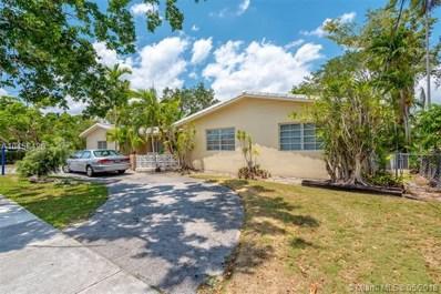 8645 SW 48th St, Miami, FL 33155 - MLS#: A10458420