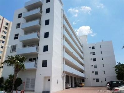 2900 Banyan St UNIT 305, Fort Lauderdale, FL 33316 - MLS#: A10458437