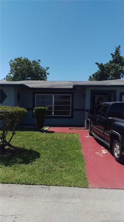 7300 NW 60th St, Tamarac, FL 33321 - MLS#: A10458447