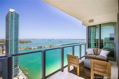 2900 NE 7th Ave UNIT 3101, Miami, FL 33137 - MLS#: A10458492