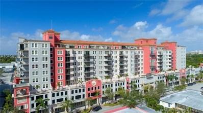 4100 Salzedo St UNIT 607, Coral Gables, FL 33146 - MLS#: A10458523