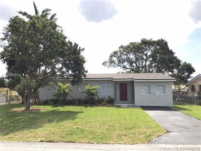 14310 NW 16th Ave, Miami, FL 33167 - MLS#: A10458612