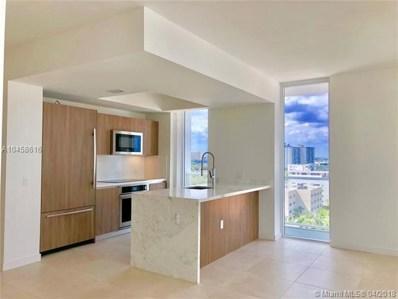401 N Birch Rd UNIT 915, Fort Lauderdale, FL 33304 - MLS#: A10458616