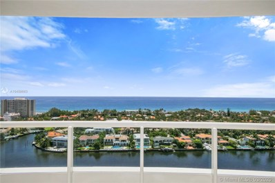 21200 Point Pl UNIT 2105, Aventura, FL 33180 - #: A10458663