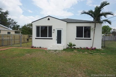 1960 NW 24 Ct, Miami, FL 33125 - MLS#: A10458670