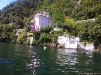 Argegno Como Italy, Other County - Not In Usa, FL 33016 - MLS#: A10458737