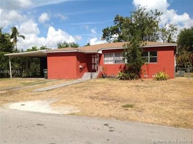 5885 SW 60th Ave, South Miami, FL 33143 - MLS#: A10458765