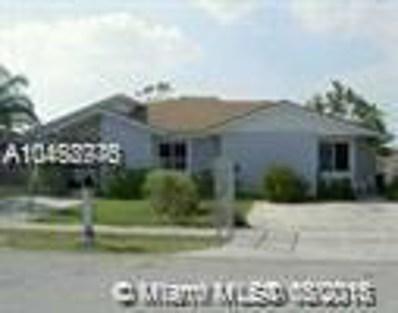 18800 SW 113th Ave UNIT 9, Miami, FL 33157 - MLS#: A10458976