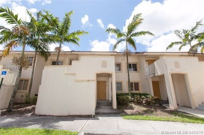 6220 SW 47th Ct UNIT 102, Davie, FL 33314 - MLS#: A10458977
