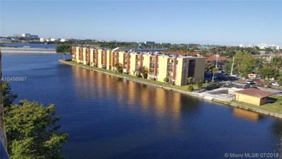 4717 NW 7th St UNIT 706-10, Miami, FL 33126 - MLS#: A10458987