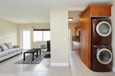 549 Meridian Ave UNIT 8, Miami Beach, FL 33139 - MLS#: A10459032
