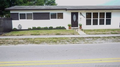 1400 S 28th Ave, Hollywood, FL 33020 - MLS#: A10459103